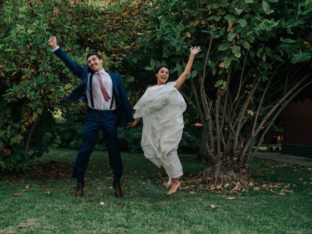 El matrimonio de Jonathan y Ana en Quillota, Quillota 1