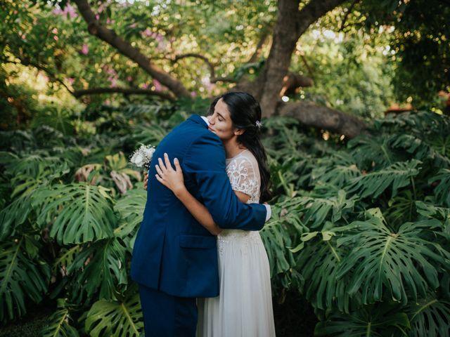 El matrimonio de Jonathan y Ana en Quillota, Quillota 2