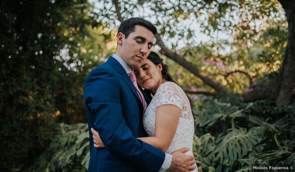El matrimonio de Jonathan y Ana en Quillota, Quillota