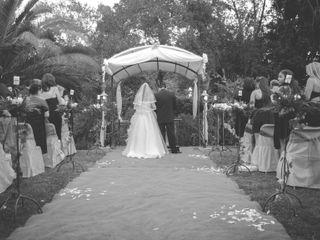 El matrimonio de Esteban y Yessika 3