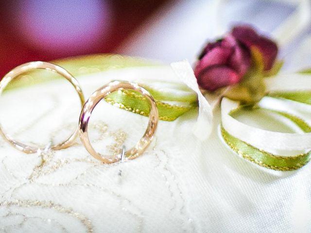 El matrimonio de Sergio y Daissy en Ercilla, Malleco 9