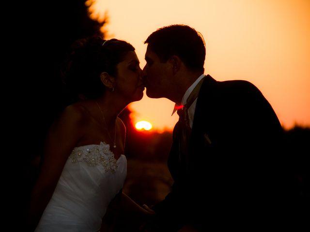El matrimonio de Sergio y Daissy en Ercilla, Malleco 15