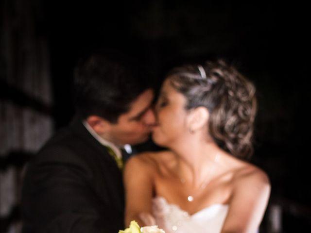 El matrimonio de Sergio y Daissy en Ercilla, Malleco 17