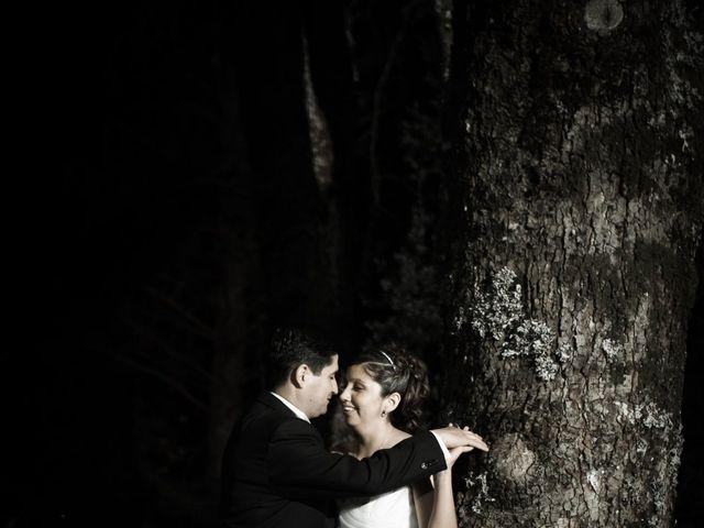 El matrimonio de Sergio y Daissy en Ercilla, Malleco 19