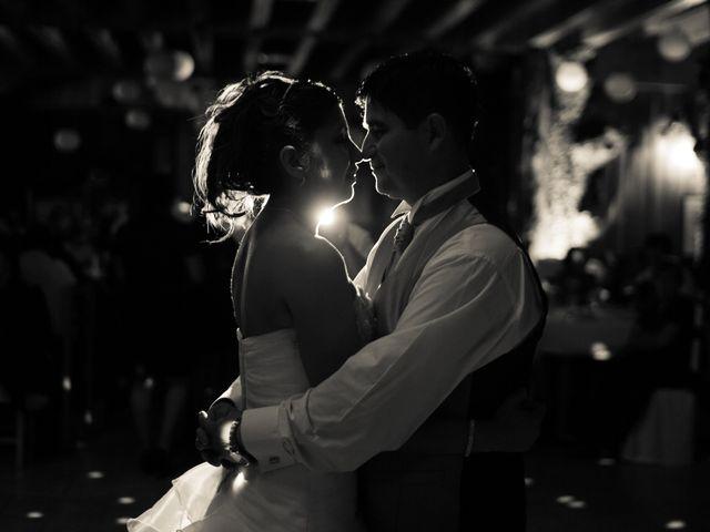 El matrimonio de Sergio y Daissy en Ercilla, Malleco 21