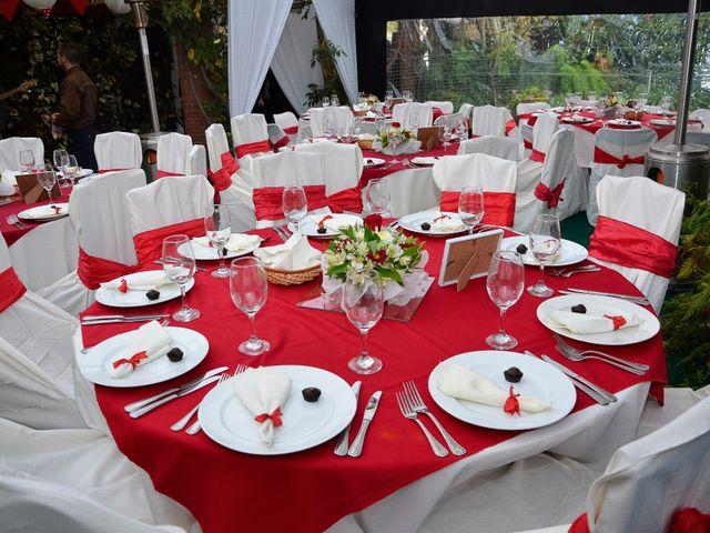 El matrimonio de Juan y Claudia en La Florida, Santiago 4