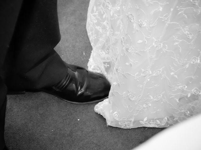 El matrimonio de Juan y Claudia en La Florida, Santiago 18