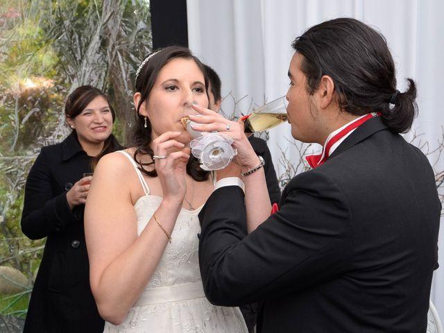 El matrimonio de Juan y Claudia en La Florida, Santiago 29