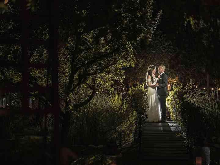 El matrimonio de Marisa y Ignacio