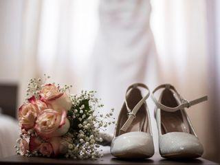 El matrimonio de Marcela y Felipe 1