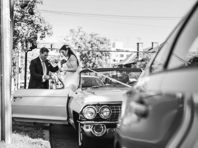 El matrimonio de Ignacio y Marisa en Las Condes, Santiago 4
