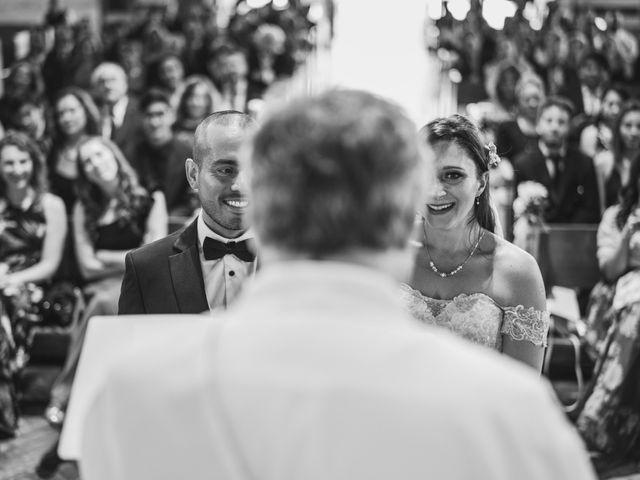 El matrimonio de Ignacio y Marisa en Las Condes, Santiago 7