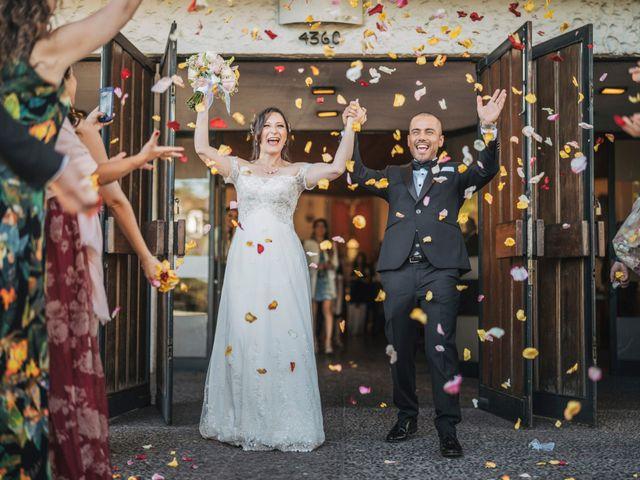 El matrimonio de Ignacio y Marisa en Las Condes, Santiago 9