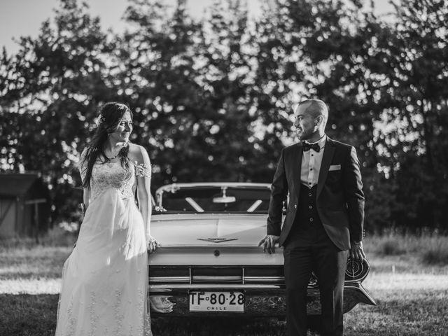 El matrimonio de Ignacio y Marisa en Las Condes, Santiago 11