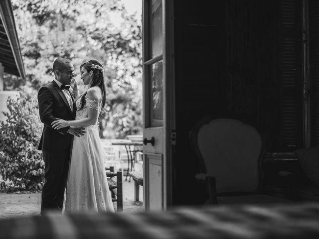 El matrimonio de Ignacio y Marisa en Las Condes, Santiago 12