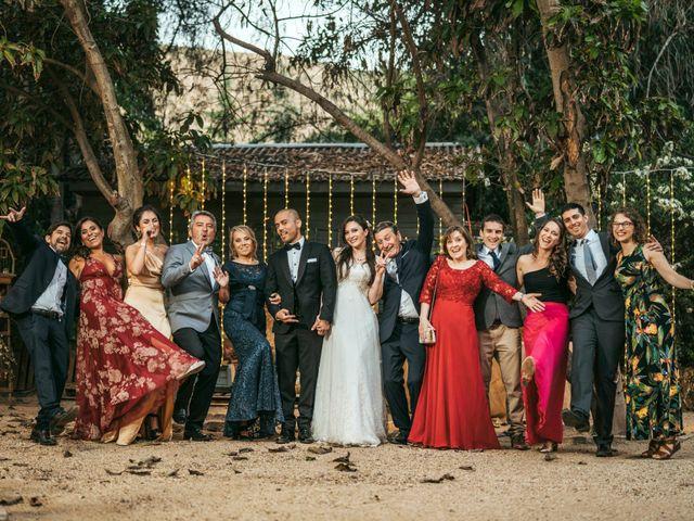 El matrimonio de Ignacio y Marisa en Las Condes, Santiago 13