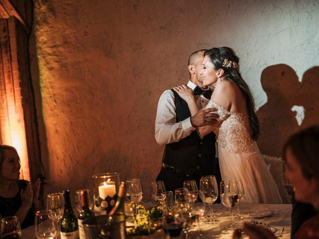 El matrimonio de Ignacio y Marisa en Las Condes, Santiago 15