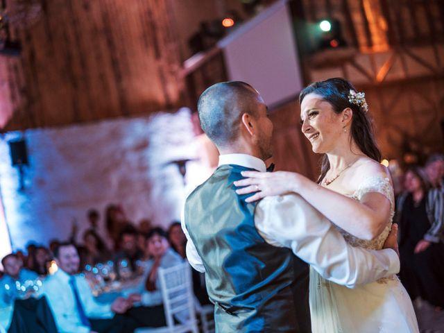 El matrimonio de Ignacio y Marisa en Las Condes, Santiago 16