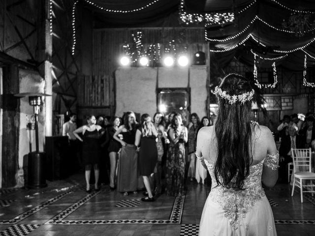 El matrimonio de Ignacio y Marisa en Las Condes, Santiago 20