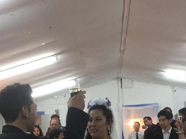 El matrimonio de Angelo y Cecilia  en Valparaíso, Valparaíso 3