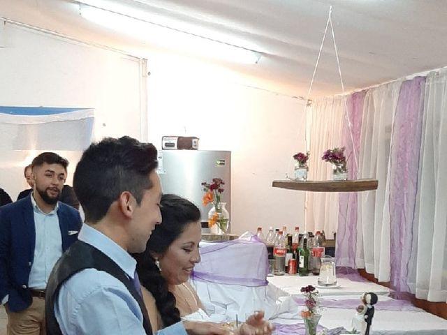 El matrimonio de Angelo y Cecilia  en Valparaíso, Valparaíso 6