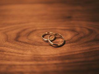 El matrimonio de Kathia y Felipe 3