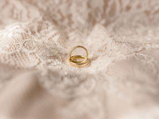 El matrimonio de Maria Jesús y Felipe 3