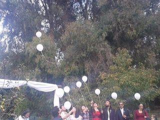 El matrimonio de Camila y Bryan 2