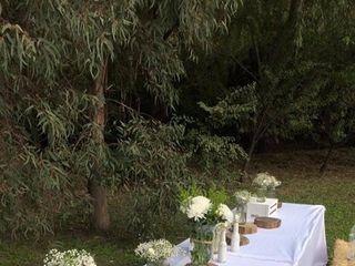 El matrimonio de Camila y Bryan 3