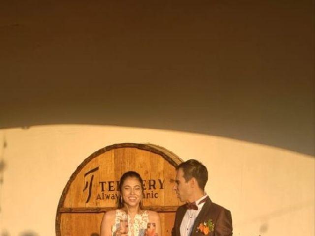 El matrimonio de Bárbara  y Sebastian  en Isla de Maipo, Talagante 6