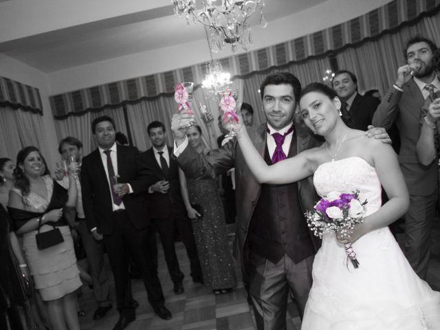 El matrimonio de Barbara y Felipe