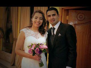 El matrimonio de José Manuel y Vanessa 2