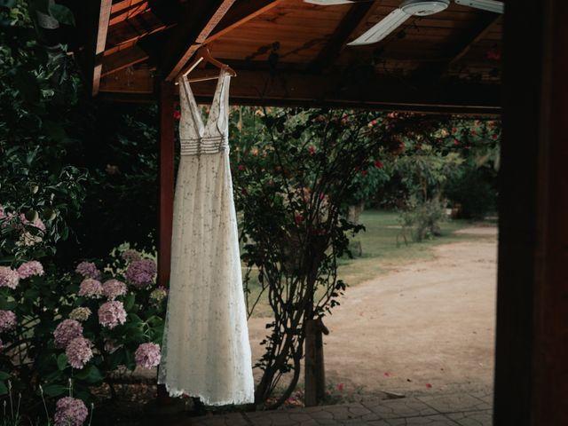 El matrimonio de Fernando y Valentina en Talagante, Talagante 11