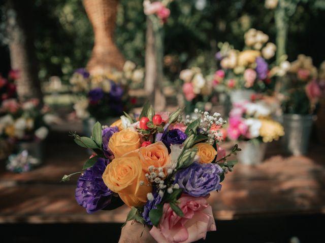 El matrimonio de Fernando y Valentina en Talagante, Talagante 13