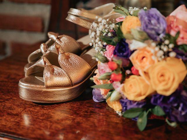El matrimonio de Fernando y Valentina en Talagante, Talagante 15