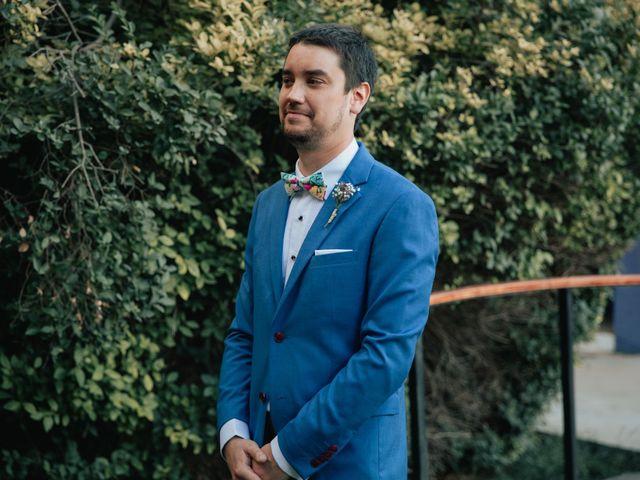El matrimonio de Fernando y Valentina en Talagante, Talagante 29