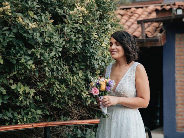 El matrimonio de Fernando y Valentina en Talagante, Talagante 31