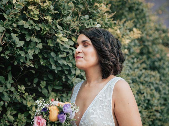 El matrimonio de Fernando y Valentina en Talagante, Talagante 32