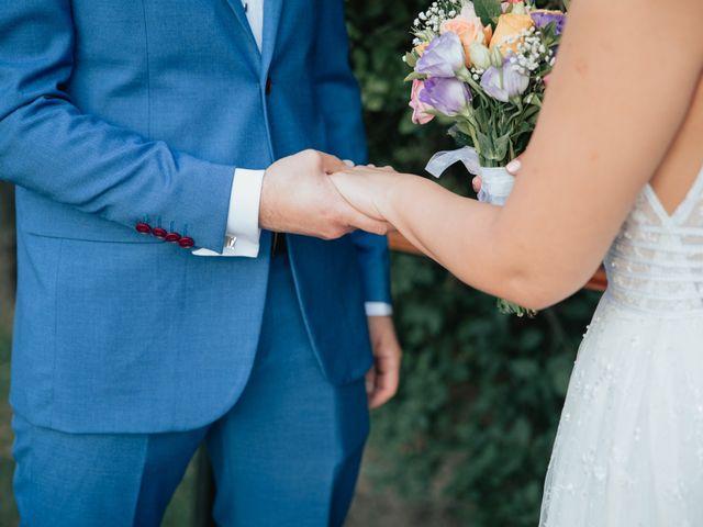 El matrimonio de Fernando y Valentina en Talagante, Talagante 33
