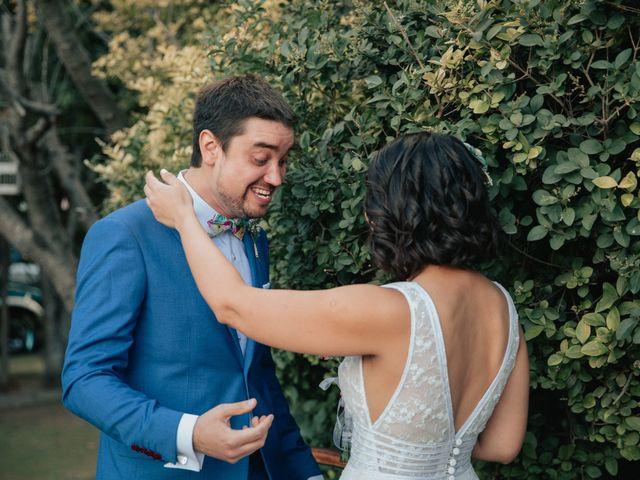 El matrimonio de Fernando y Valentina en Talagante, Talagante 37