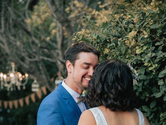 El matrimonio de Fernando y Valentina en Talagante, Talagante 38