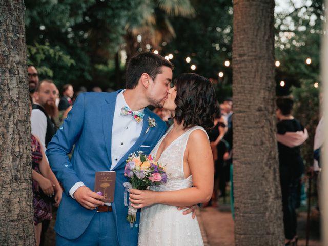 El matrimonio de Fernando y Valentina en Talagante, Talagante 56