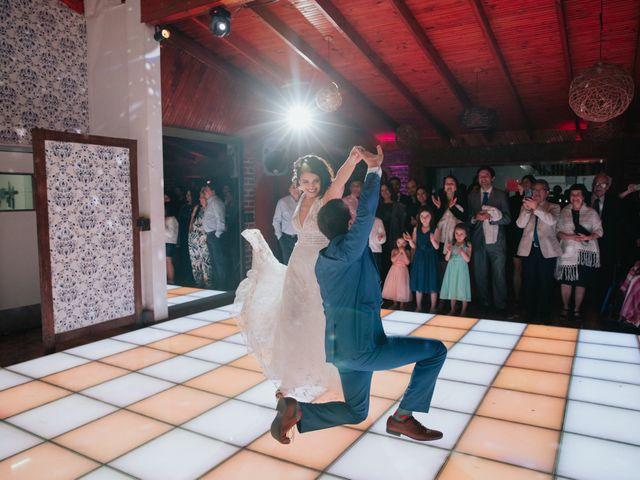 El matrimonio de Fernando y Valentina en Talagante, Talagante 67
