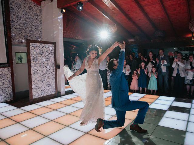 El matrimonio de Fernando y Valentina en Talagante, Talagante 68