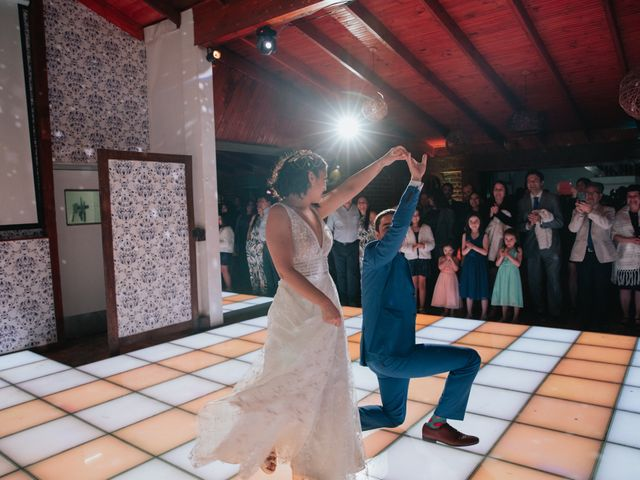 El matrimonio de Fernando y Valentina en Talagante, Talagante 69