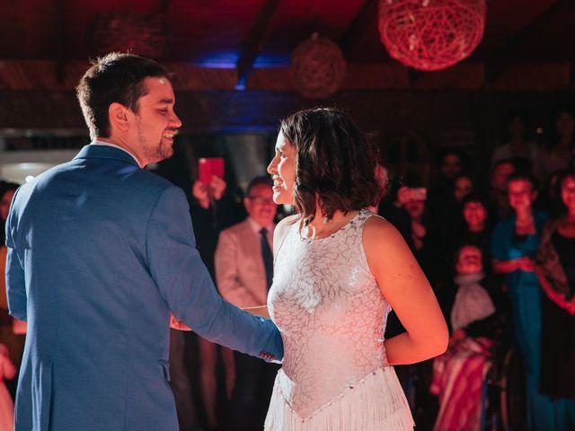 El matrimonio de Fernando y Valentina en Talagante, Talagante 71