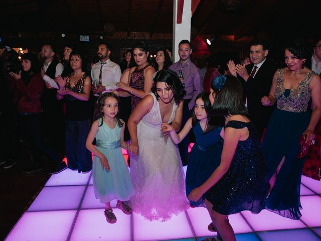 El matrimonio de Fernando y Valentina en Talagante, Talagante 73