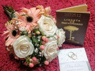 El matrimonio de Mariluz y Benedicto 2
