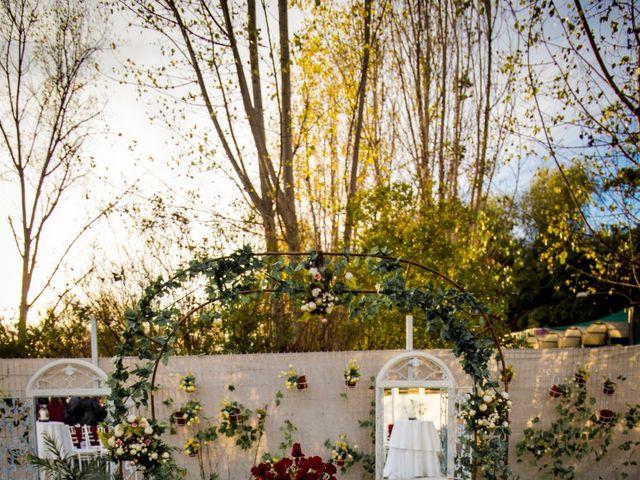 El matrimonio de Gerardo y Marcela en Peñaflor, Talagante 5