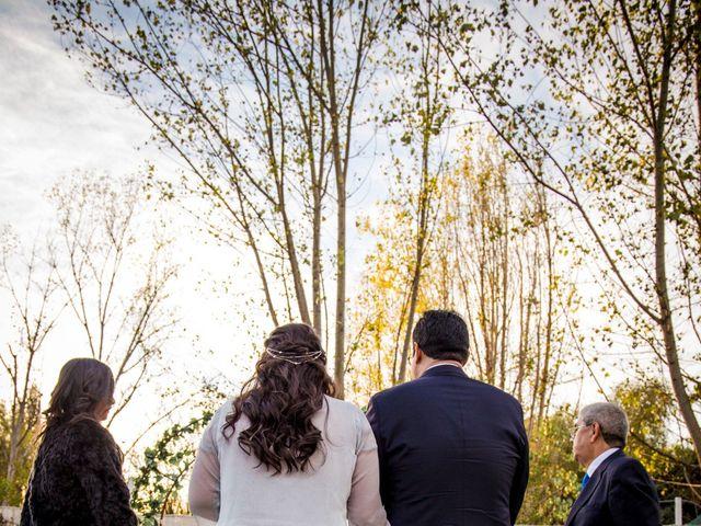 El matrimonio de Gerardo y Marcela en Peñaflor, Talagante 9